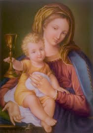 PBAII MOTHER OF THE EUCHARIST